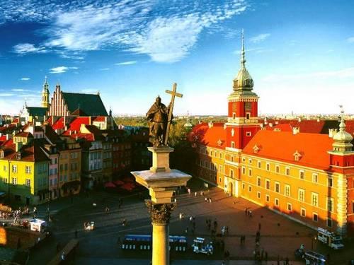 Музеи Варшавы (Польша)